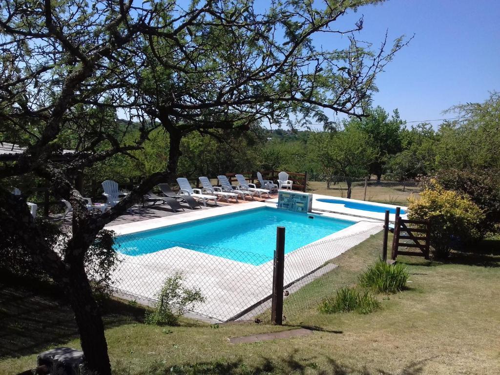 La Alquimia Casas de Campo (Argentina La Granja) - Booking.com
