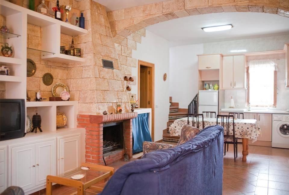 Casa de temporada Vivienda Rural en Enix, Almería. Como en ...