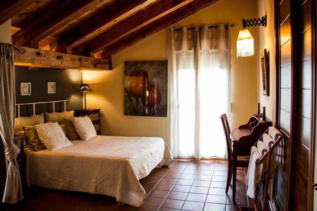 Casa Rural Alquería (España Tizneros) - Booking.com