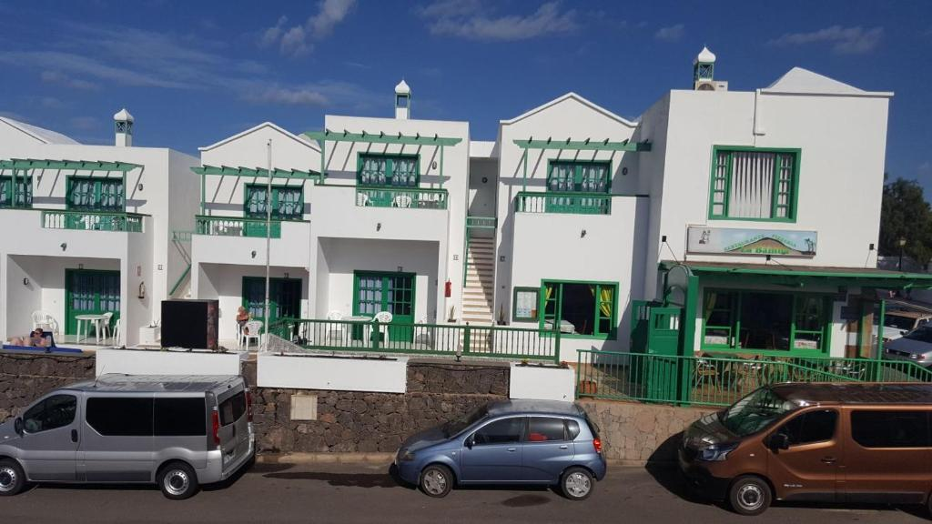Apartamentos europa espanha puerto del carmen for Apartamentos europa
