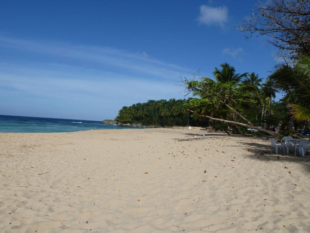 Playa en o cerca del hotel