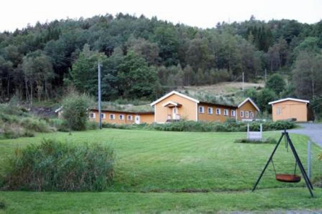 Fosseland Vandrerhjem