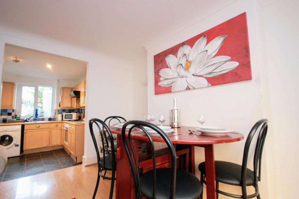 Apartment Seagulls (Reino Unido Brighton & Hove) - Booking.com