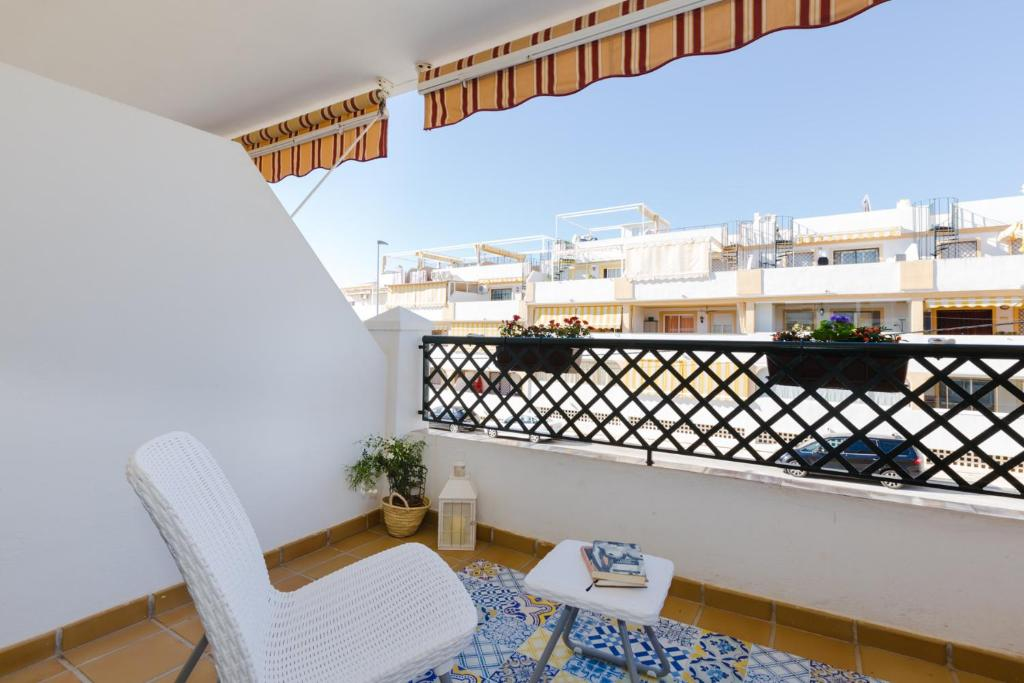 Precioso Apartamento la Marina (España Rincón de la Victoria ...