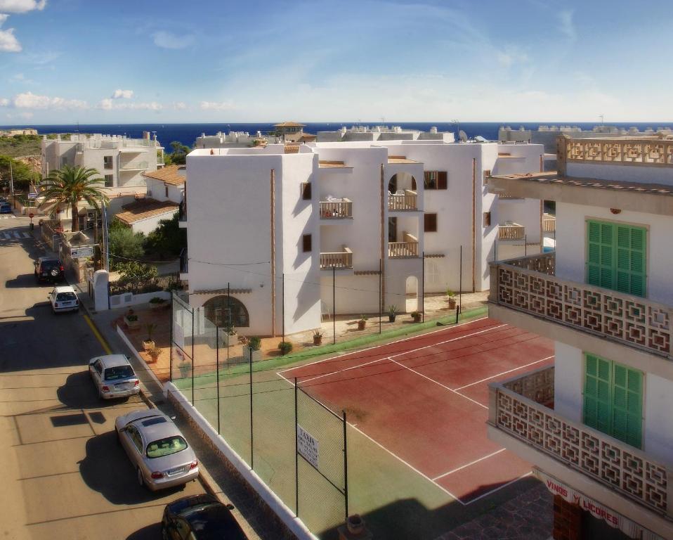 Cala Figuera Apartments  Spanien Cala Figuera