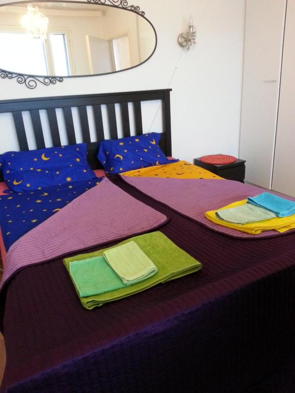 Kyyhkysmäki Apartment