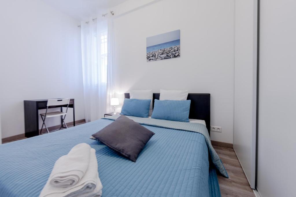 121797089 - Apartment Nice Center Barralis