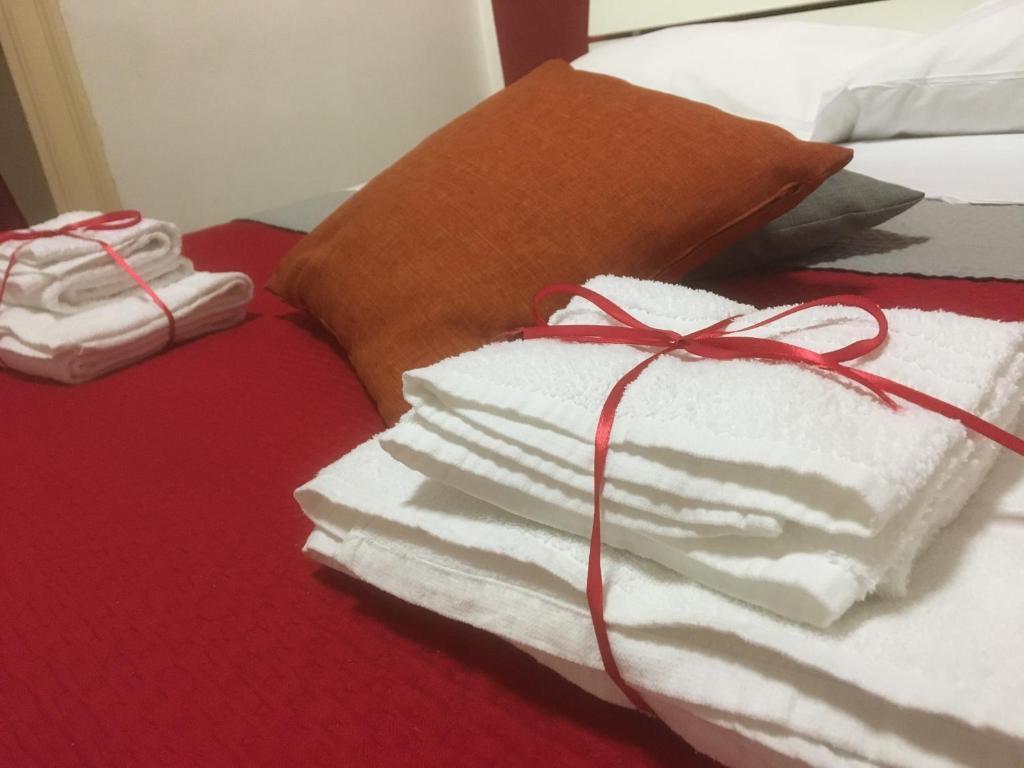 Bed&Breakfast Al Centro
