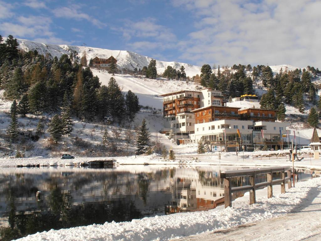 Top deals sundance mountain resort turracher hohe for Sundance house
