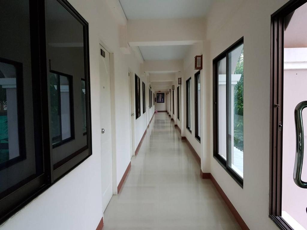 Nawinda Residence