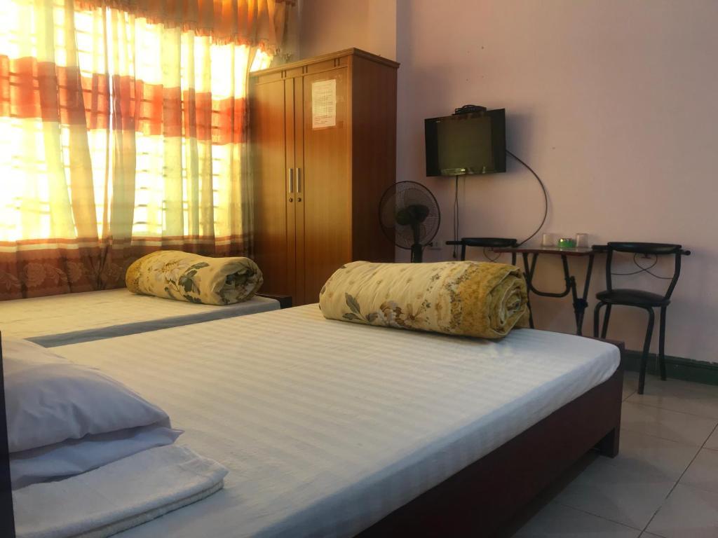 Truong Son Motel