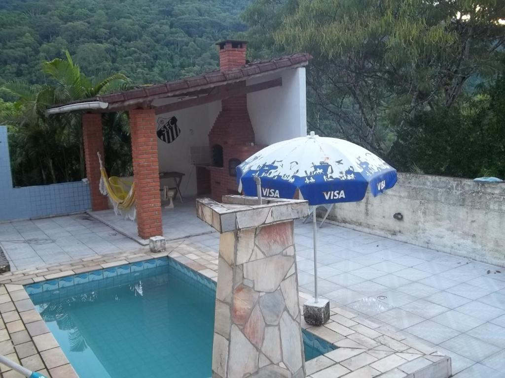 Casa de campo Chacara (Brasil Pedro de Toledo) - Booking.com