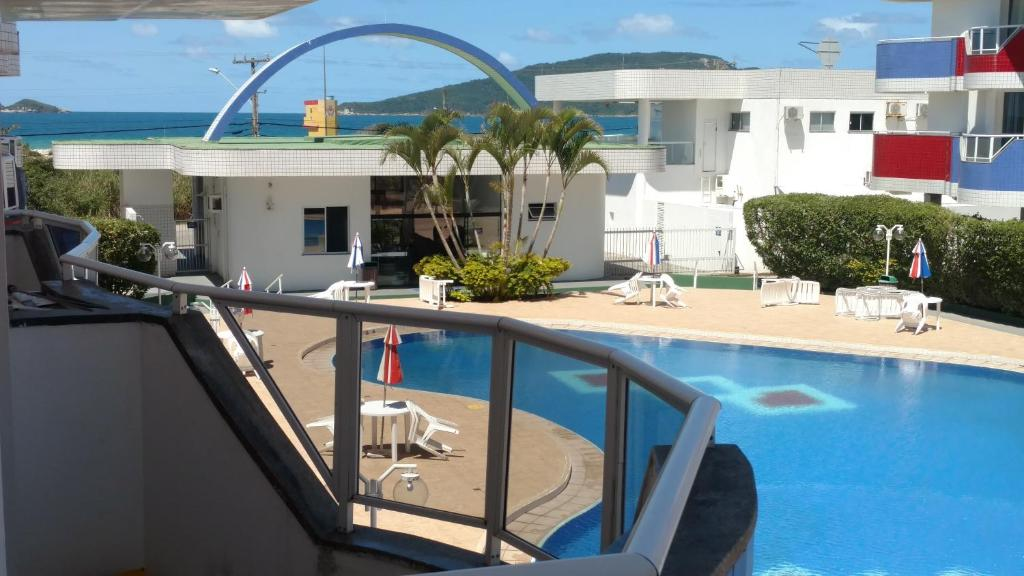 1 bed flat by the beach Ingleses, Florianopolis