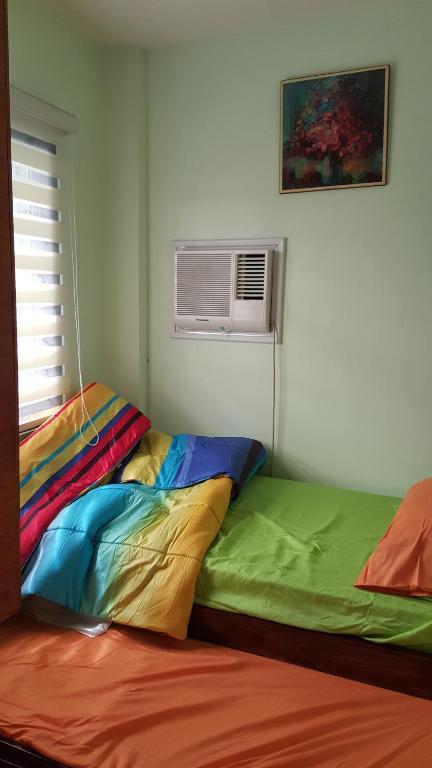 GV Apartment (Filipinas Malolos) - Booking.com