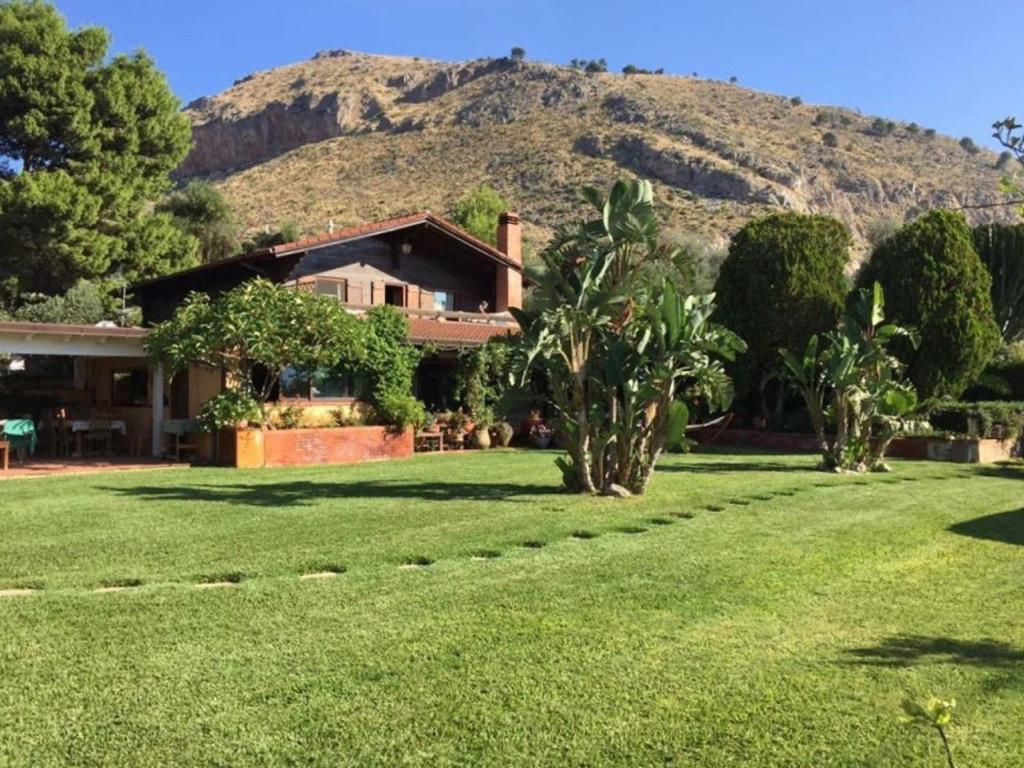 Villa Rosemada, Mondello (Italia Palermo) - Booking.com