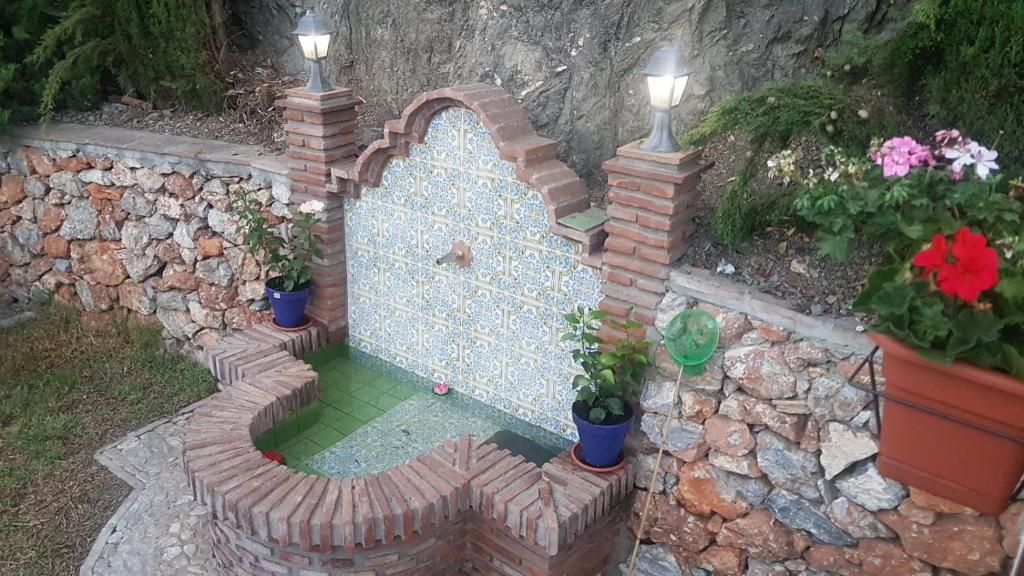 Booking.com: Casa de campo Casa María , Frigiliana, España ...