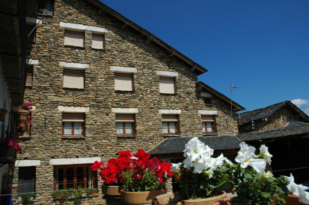Casa de campo Casa Trilla (España Llesúy) - Booking.com
