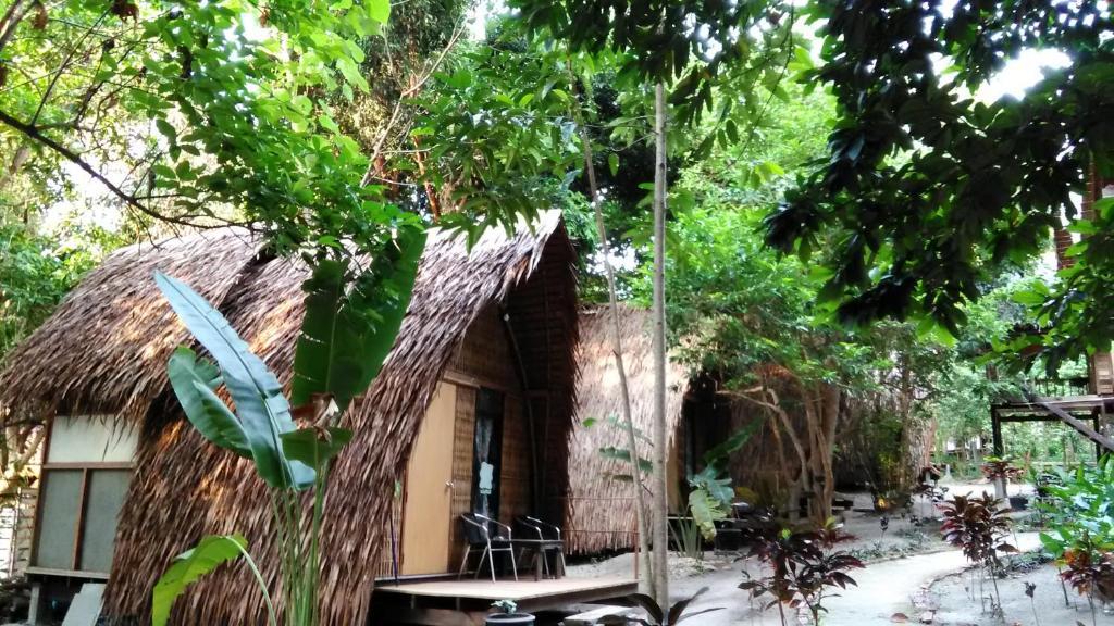 Kafair Hut