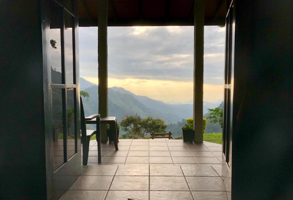 5713421b99f3a Ambiente Hotel (سريلانكا إيلا) - Booking.com
