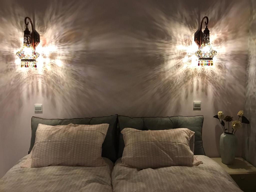Art of Love Apartment