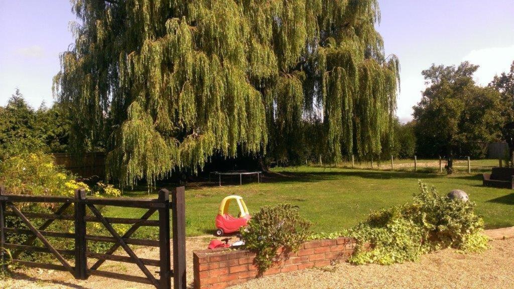 Casa de vacaciones Willow Court (Reino Unido Windsor) - Booking.com
