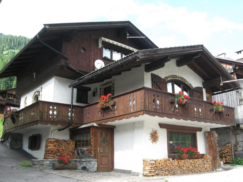Departamento Casa di Bruno (Italia Sappada) - Booking.com