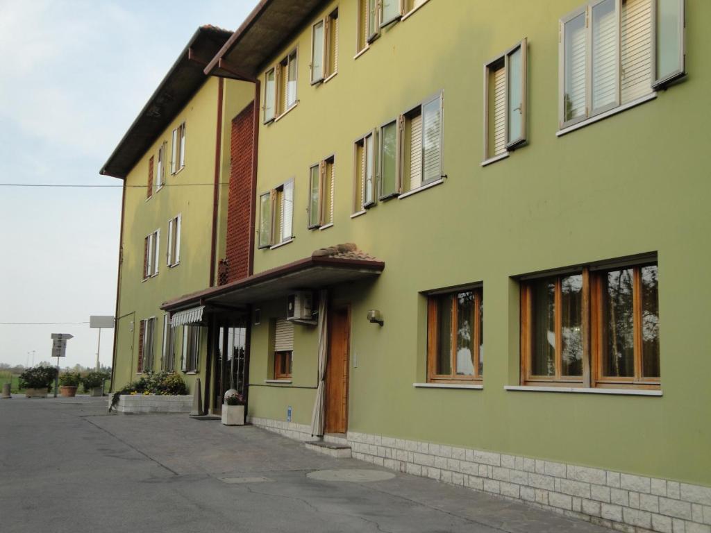 Hotel Galliano(加利亚诺酒店)