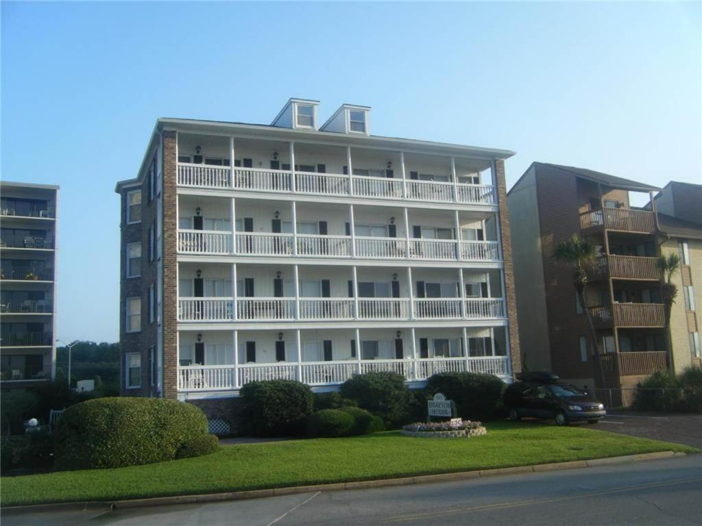 Drayton House  Myrtle Beach