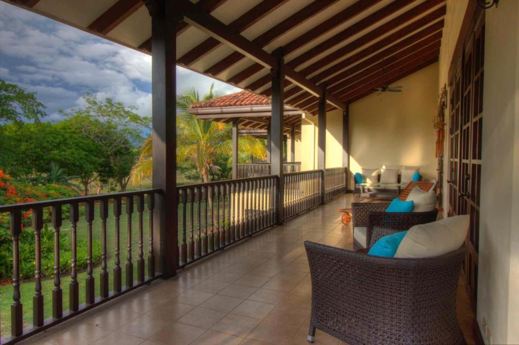 Villa bonita costa rica tamarindo for Villa bonita precios