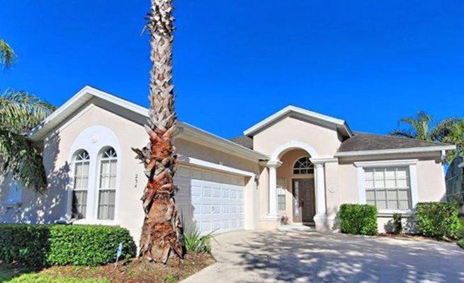 Casa de temporada Orista House 234 (EUA Davenport) - Booking.com