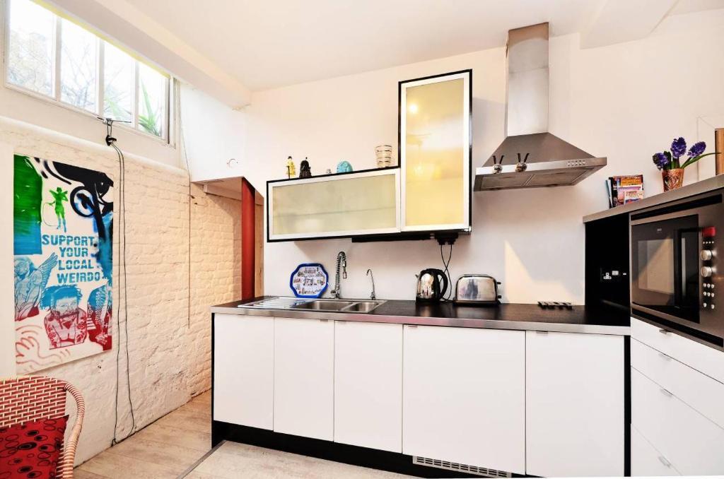 Apartamento the framerys reino unido londres - Apartamentos en londres booking ...