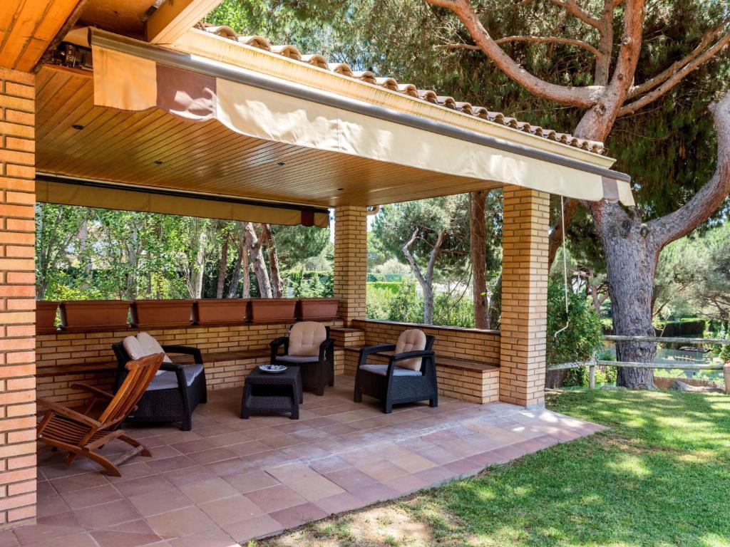 Casa de vacaciones Avinguda Dels Garrofers (España Sant ...