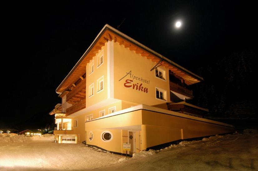 Alpenhotel Erika (Ischgl)