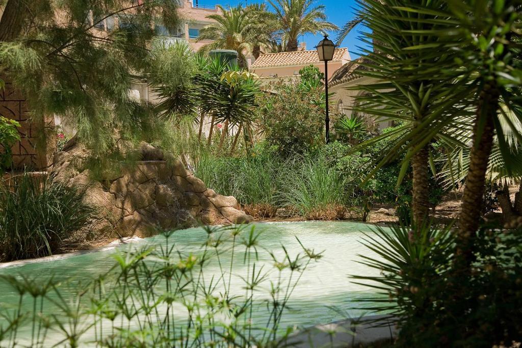 Playasol Spa Hotel (España Roquetas de Mar) - Booking.com