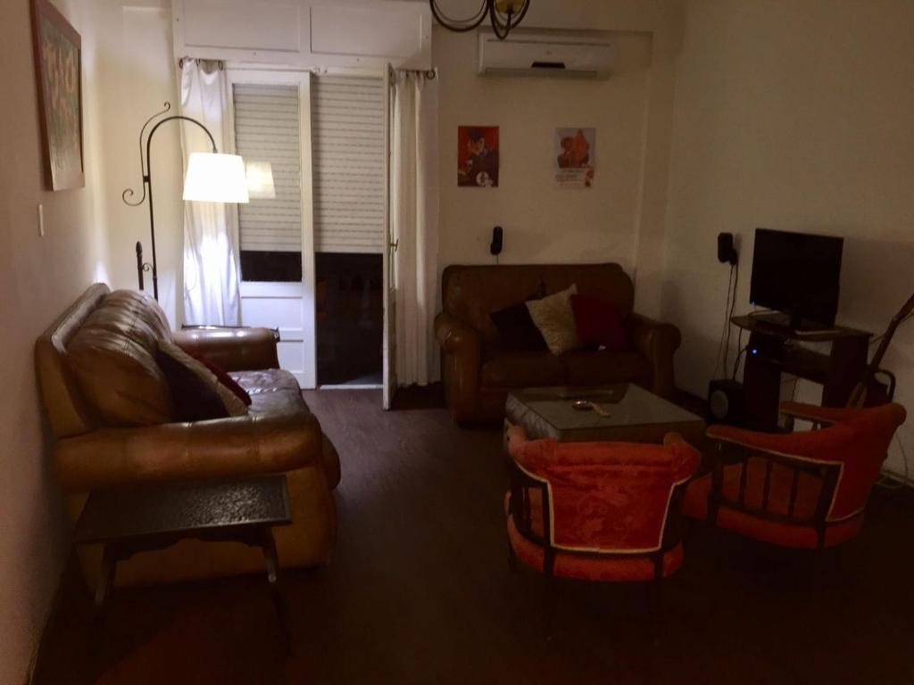 Apartamento Pocitos Uruguay Montevideo Booking Com # Muebles Pocitos