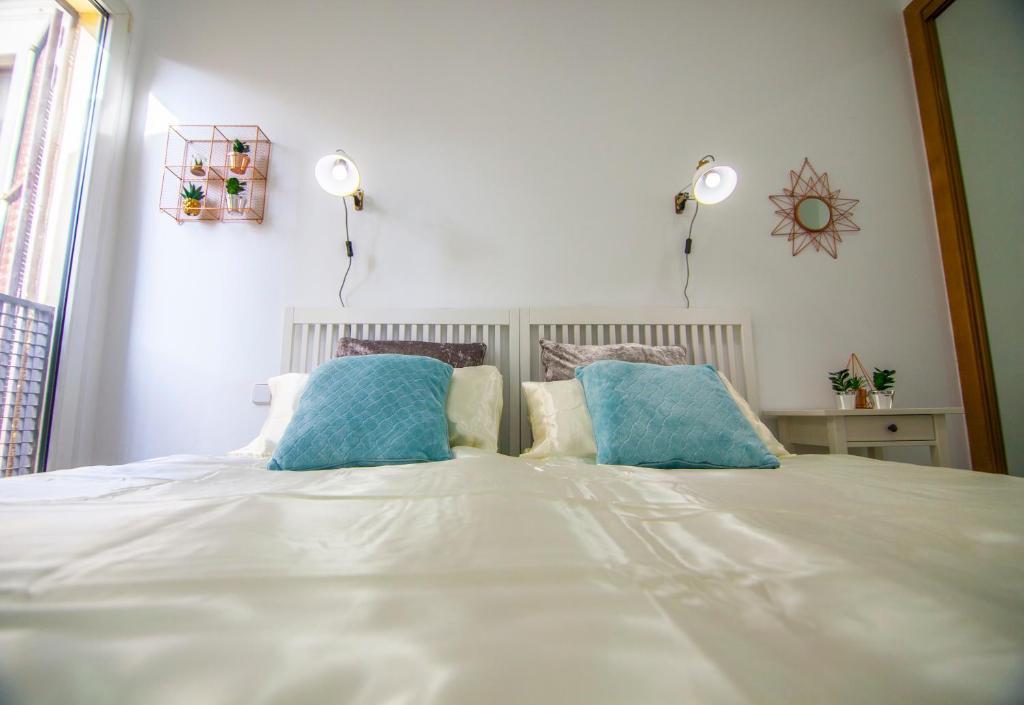 Apartamento Céntrico - Montera (España Madrid) - Booking.com 8636148342d