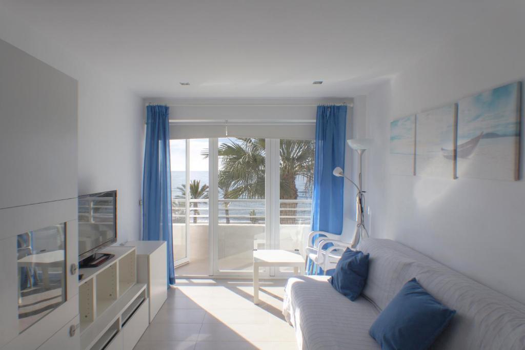 Apartamento Mediterráneo (España Rincón de la Victoria ...