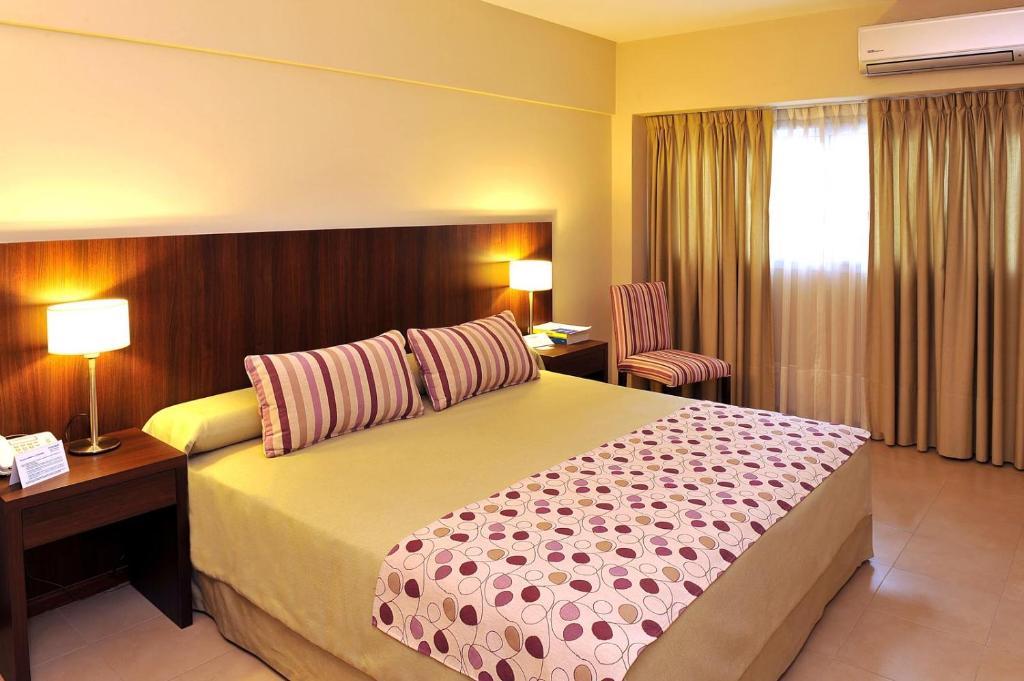 Hotel intersur san telmo argentina buenos aires for Hotel luxury san telmo