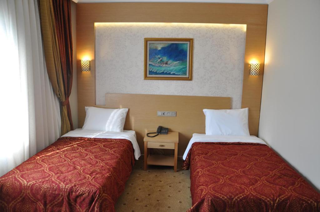 Купить гостиницу в турции коджали у моря