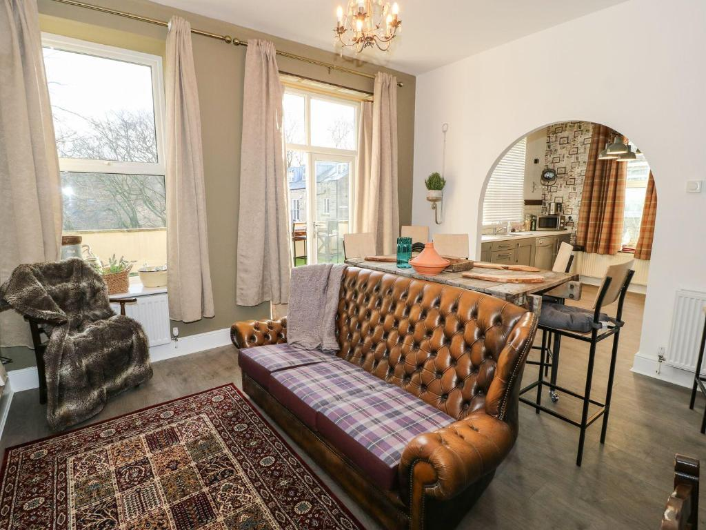 One Eight Three Guest House (Reino Unido Halifax) - Booking.com