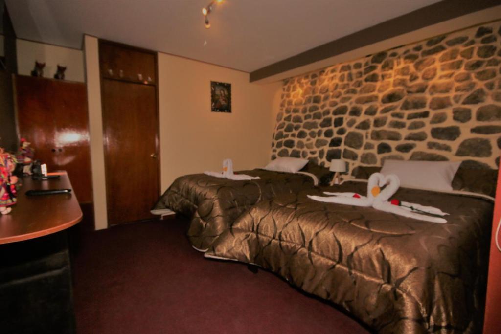 Hotel Marco Wasi San Blas (Perú Cusco) - Booking.com