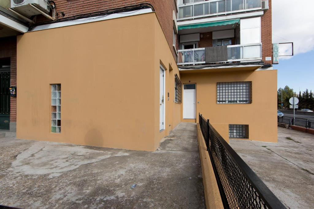 Departamento WINDROSE 2 (España Madrid) - Booking.com
