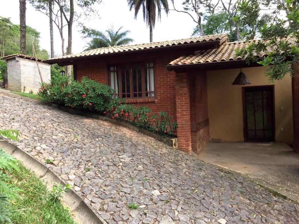 Casa de campo Granja Salvaterra JF (Brasil Juiz de Fora ...