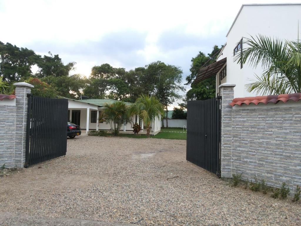 Finca villa julian colombia villavicencio for Finca villa jardin piedecuesta