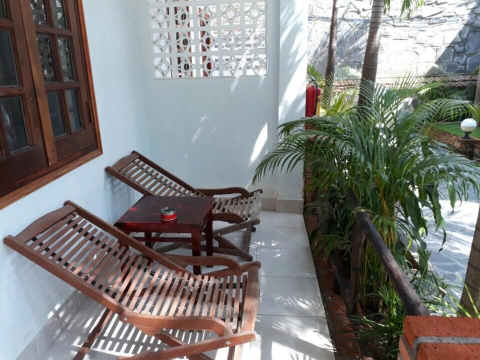 Ngọc Duy Guesthouse