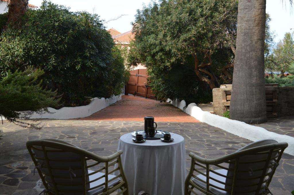 Casa de vacaciones Casa Lavanda (Italia SArchittu ...