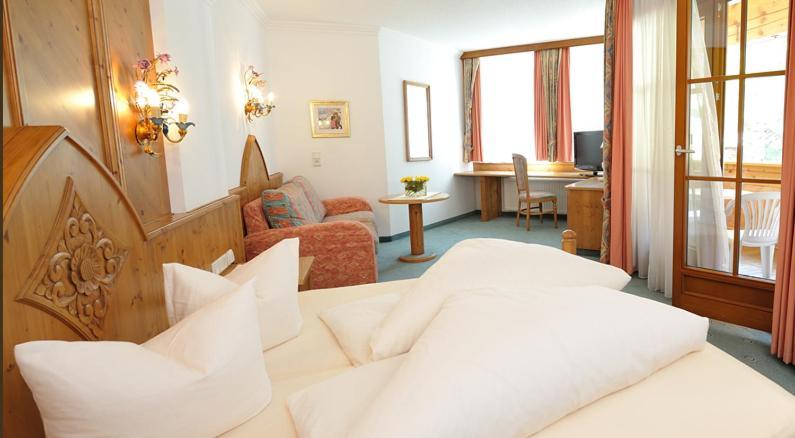 Hotel Garni Castel (Ischgl)