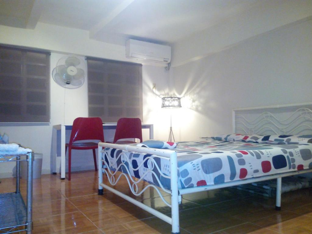Davids Apartment (Cuba Havana) - Booking.com