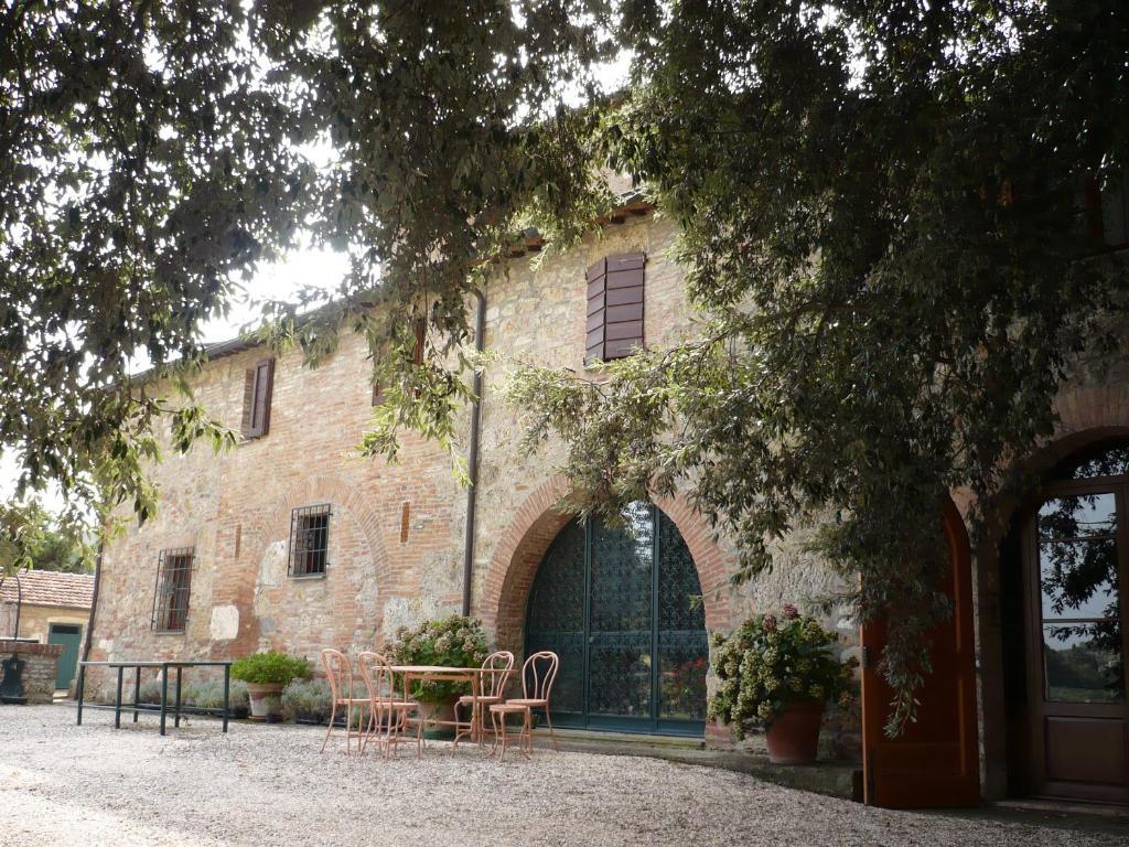 Estad A Rural La Badiola Italia Chiusi Booking Com