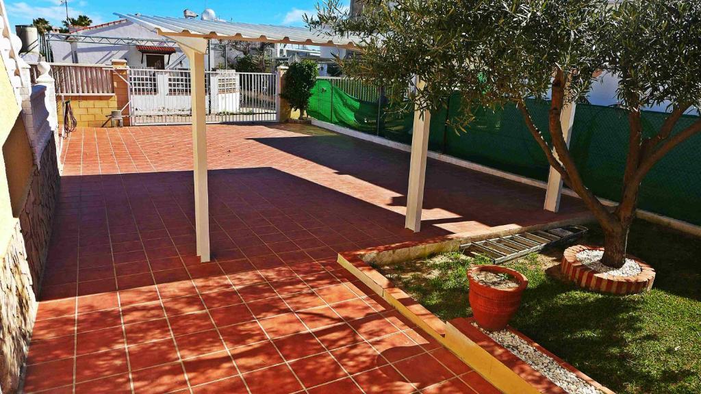 Chalet con piscina Playa de Oliva (Espanha Oliva) - Booking.com